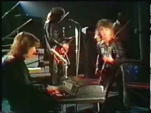Suzi Quatro - Make Me Smile - Live '77