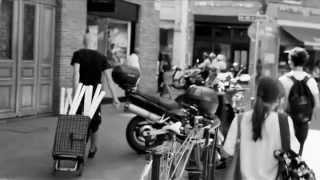 Kohndo (ft Ekoue) - Pardonnez-Moi