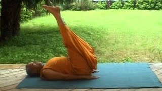 getlinkyoutube.com-Yoga for Sex Power - Build Libido For Improving Sex Life & Better Family Life | Part 1
