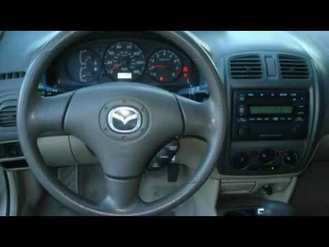 Preowned 2002 Mazda Protege Tacoma WA