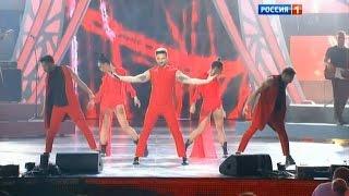 getlinkyoutube.com-Новая волна 2016. Сергей Лазарев -  Идеальный мир (Live)