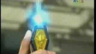 getlinkyoutube.com-Ryukendo! PRIDE FIGHTERS