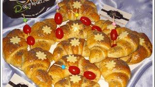 getlinkyoutube.com-شهيوات ريحانة كمال هلاليات باللحم المفروم و الجبن رائعة
