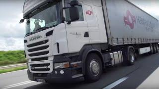 getlinkyoutube.com-Lkw-Fahrer – Heute und Morgen