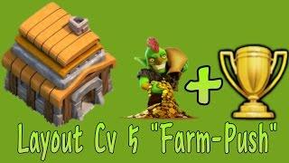 Layout Cv 5 Farm-Push