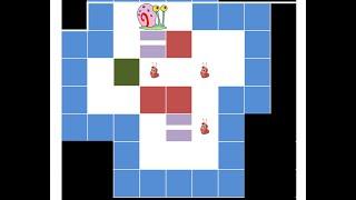 getlinkyoutube.com-sokoban level 11,12,13,14 and 15 Slowly