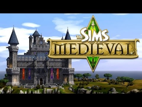 The Sims Medieval Review - Lazy Game Reviews