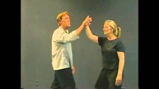 getlinkyoutube.com-Yang Tai Chi Tui Shou- Push Hands- Volume 1
