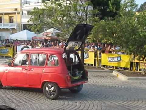 Car Audio 2010 Cartagena