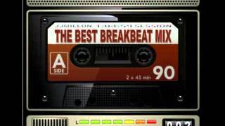 getlinkyoutube.com-THE BEST BREAKBEAT MIX