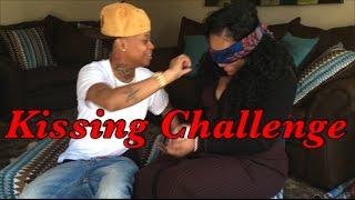 getlinkyoutube.com-LESBIAN KISSING CHALLENGE  STUD VS. FEM 