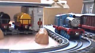 getlinkyoutube.com-Thomas the tank engine - Old Iron (Take along remake)