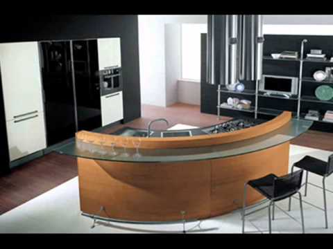 2011 modern kitchen designs