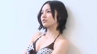 SKE48 松井珠理奈 水着making Matsui Jurina AKB48