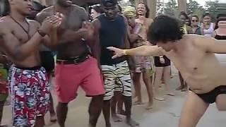 getlinkyoutube.com-CRIOLA BEACH FESTIVAL 2012 Alicante (Spain) Tony Pirata dancing duel