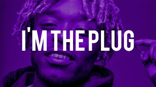 "*NEW* Lil Uzi Vert x Future x Metro Boomin Type Beat ""I'm The Plug"" 