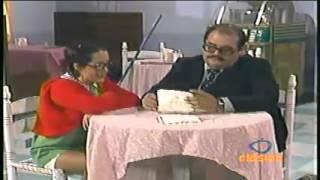 CHESPIRITO 1979/1981- El Chavo del Ocho- Los ratones en el restaurante- parte 3 HD