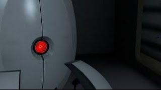 getlinkyoutube.com-Portal 2 - Torreta Que Canta