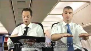 getlinkyoutube.com-Inglesi che vanno in Itala - Englishmen going to Italy FUNNY VIDEO!
