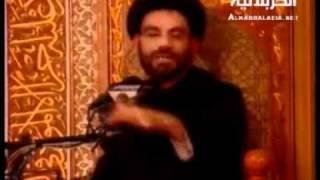getlinkyoutube.com-القصيدة المحمدية العلوية الرائعة للسيد نصرات قشاقش