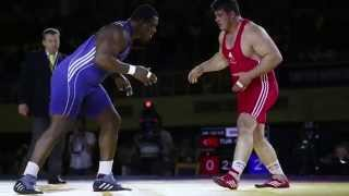 getlinkyoutube.com-World 2014 Greco-Roman Wrestling Championship 130kg