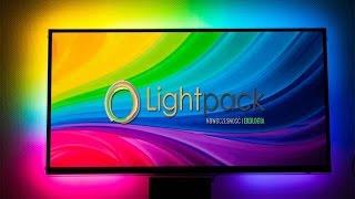 getlinkyoutube.com-Lightpack -  czyli oszczędzaj swoje oczy!