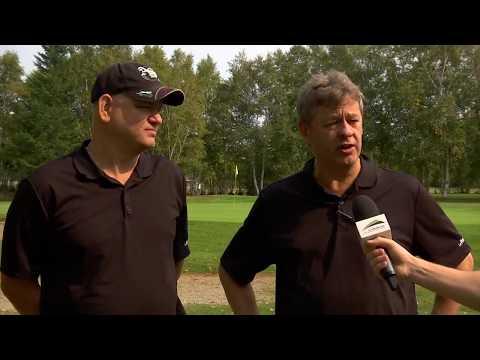 Un tournoi de golf au profit d'une bonne cause