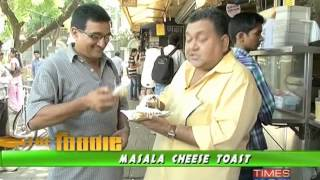 The Foodie -  Food on the run - Full Episode