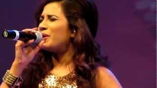 getlinkyoutube.com-Shreya Ghoshal- Teri Meri Prem Kahani