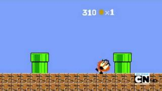 getlinkyoutube.com-MAD - Mario the Goomba Killer