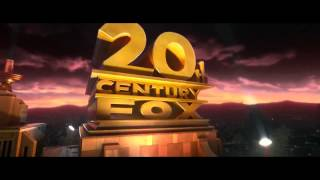 getlinkyoutube.com-MLG 20th Century Fox intro