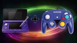 getlinkyoutube.com-Nintendo 3DS Gamecube Controller Mod by Loopy
