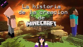 getlinkyoutube.com-Como se creo Minecraft V.1
