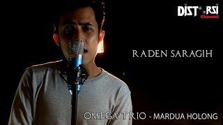 Raden Saragih - Mardua Holong ( Cover Omega Trio )