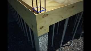 getlinkyoutube.com-Etapas de construção em concreto armado (fundações, pilares, vigas e lajes)