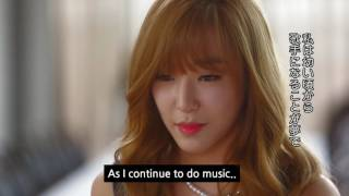 getlinkyoutube.com-[Eng sub] SM the Stage unpublished interview_SNSD cut