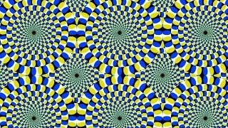 getlinkyoutube.com-10 Amazing Optical Illusions