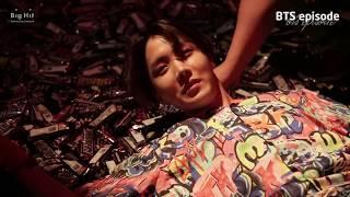 [ENG SUB] [EPISODE] BTS (방탄소년단) 'FAKE LOVE' MV Shooting