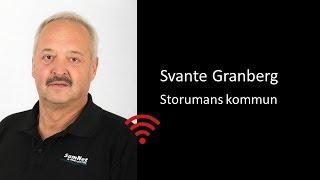 UPPKOPPLAD - Svante Granberg