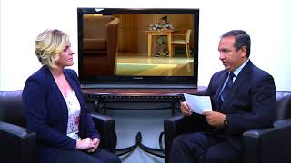 Entrevista con la Abogada Denise Ramos acerca del beneficio del DACA