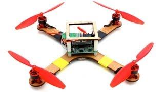 getlinkyoutube.com-Micro Quad Build Instructions