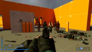 getlinkyoutube.com-[Underhell] Updated Weapon Animations