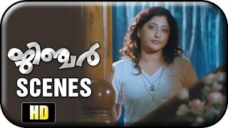 getlinkyoutube.com-Ginger Malayalam Movie | Scenes | Jayaram helps Siddique in the kitchen | Tini Tom