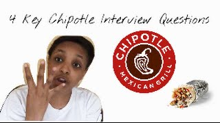 getlinkyoutube.com-Chipotle Interview Questions