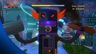 Pac-Man and the Ghostly Adventures 2 - All Boss Fights (All Bosses)