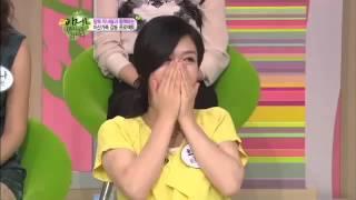 getlinkyoutube.com-요염한 춤솜씨 뽐내는 최윤서 vs 대세 김아라의 몸부림!_채널A_이만갑 53회