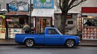 1977 Mazda Rotary Pickup | REPU | Morrie's Heritage Car Connection