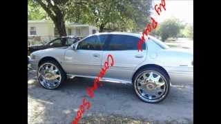 getlinkyoutube.com-buick lesabre on 28's Dub Stashola