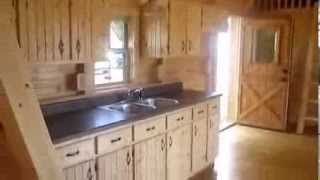 getlinkyoutube.com-Cumberland 14x40 model 2 br 1 ba