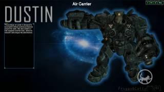 getlinkyoutube.com-StarCraft 2 Arcade: BLZ Enforcement 01 w/Deltron